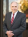 Attorney David Dodge