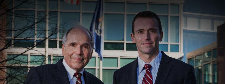 Attorney David Dodge & Attorney Mark Dodge